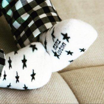 calcetines-estrellas-bebe