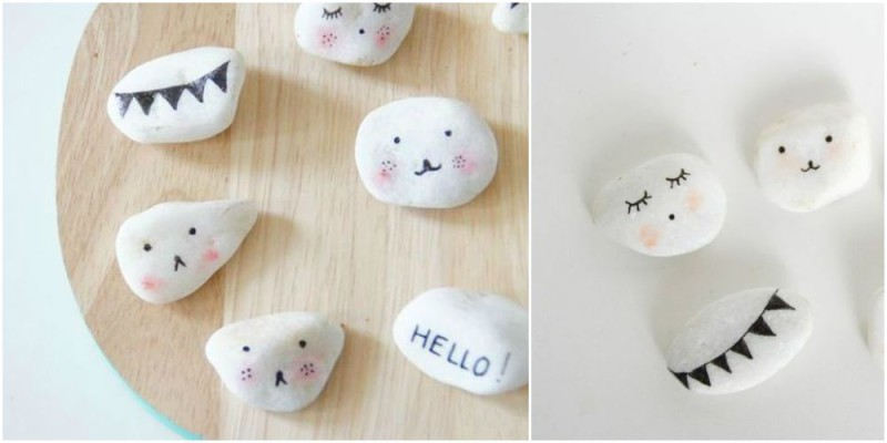 piedras-pintadas-ninos