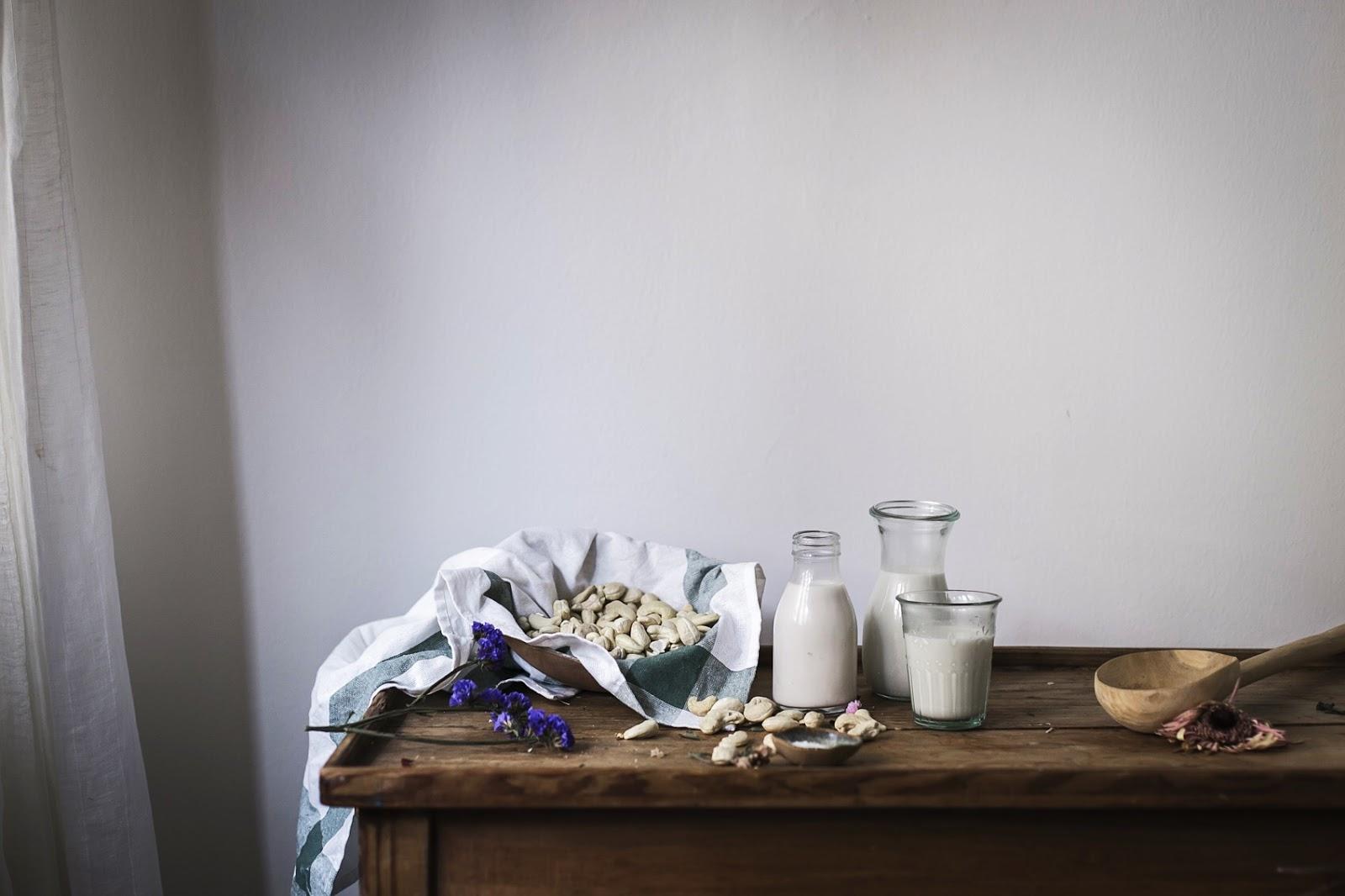 leche-vegetal-anacardos
