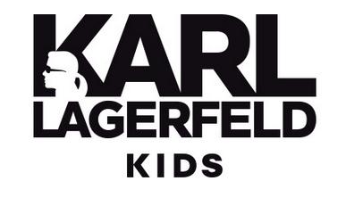 Colección Karl Lagerfeld para niños