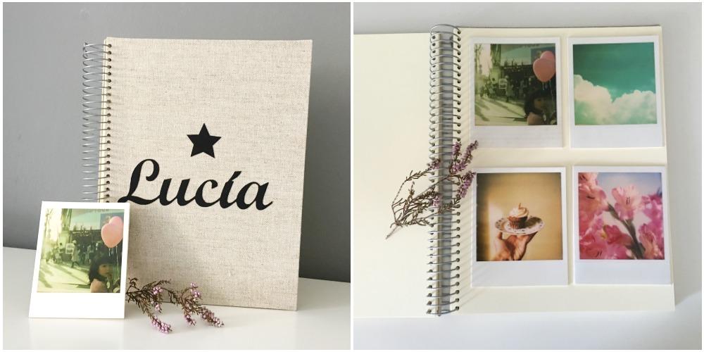 album-fotos-comunion-personalizado