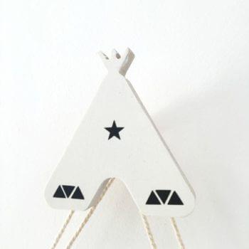 colgador-pared-estrella