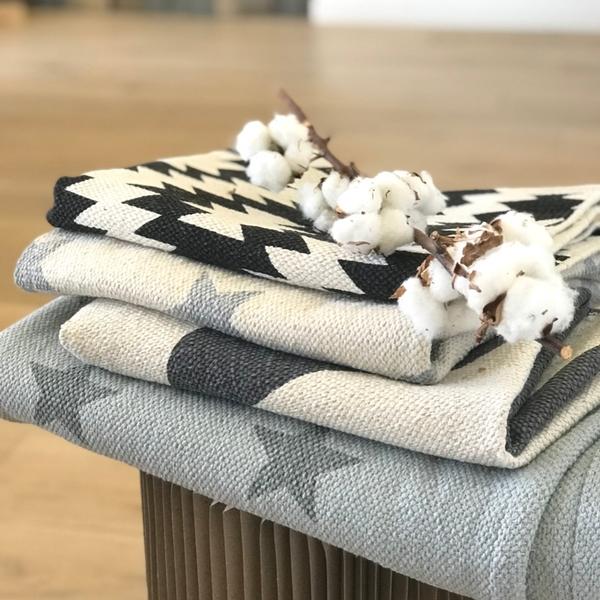 Alfombra lavable tnica - Alfombras para bebes lavables ...