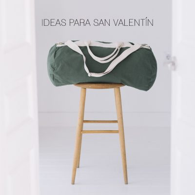 IDEAS SAN VALENTIN